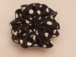Fall Collection 2017 Puff Balls and Pinwheel Lapel Buttons