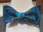 P. Frank Collection- Self Tie Bow Tie