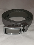 Holeless Belt- Grey-up to 44