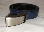 Holeless Belt- Navy Blue-up to 50