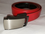 Holeless Belt- Red-up to 50