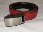 Holeless Belt- Wine-up to 50